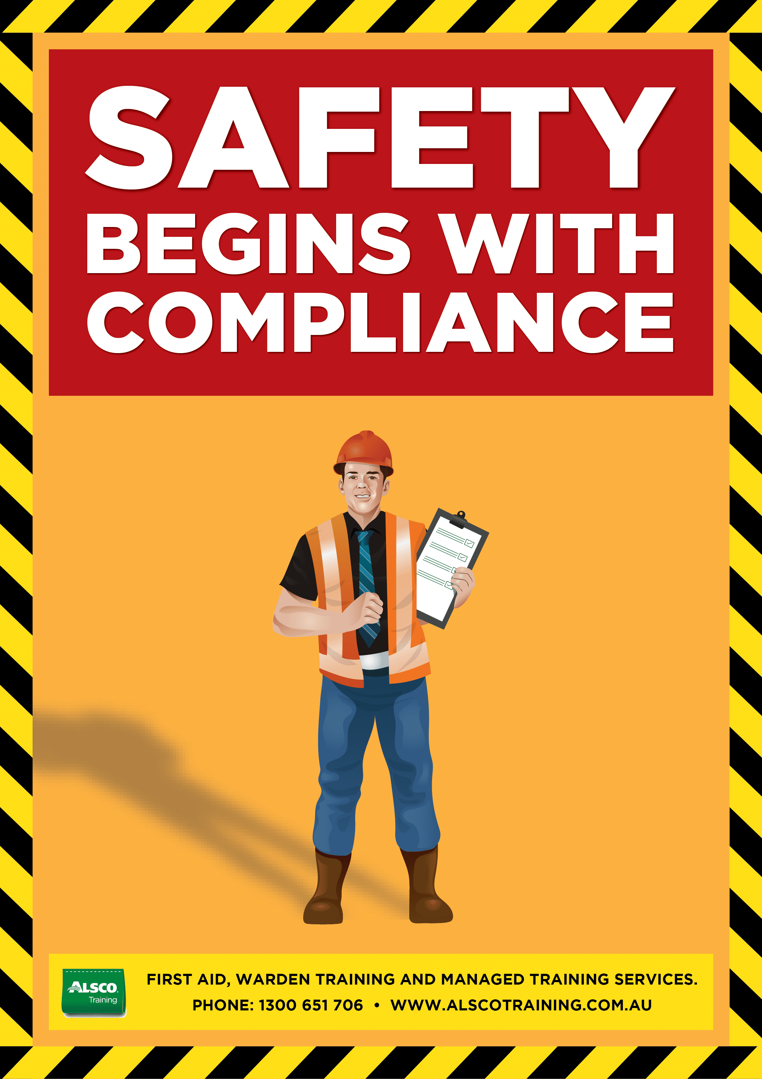 Workplace Safety Posters Downloadable And Printable
